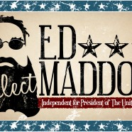 Ed for Prez