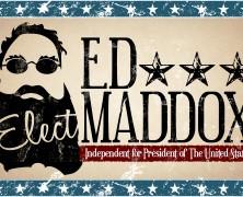 Ed for Prez